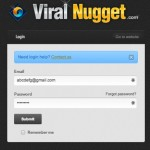 Safelist tutorial - ViralNugget