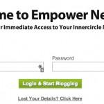 Empower Network login