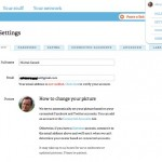 Bitly tutorial - profile