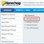 Blog Beast - NameCheap