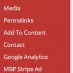 WordPress Ping Optimizer