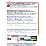 high ranking blog