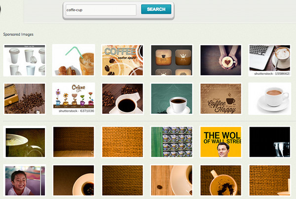 Search in PhotoPin