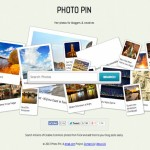 use PhotoPin to get your blog images