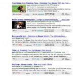 Mozbar search 2