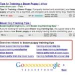 Mozbar search 3