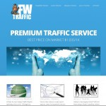 How to Get Human Targeted Web Traffic with FWtraffic
