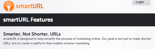 Track your Links with SmartURL