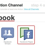 IFTTT - FaceBook Pages